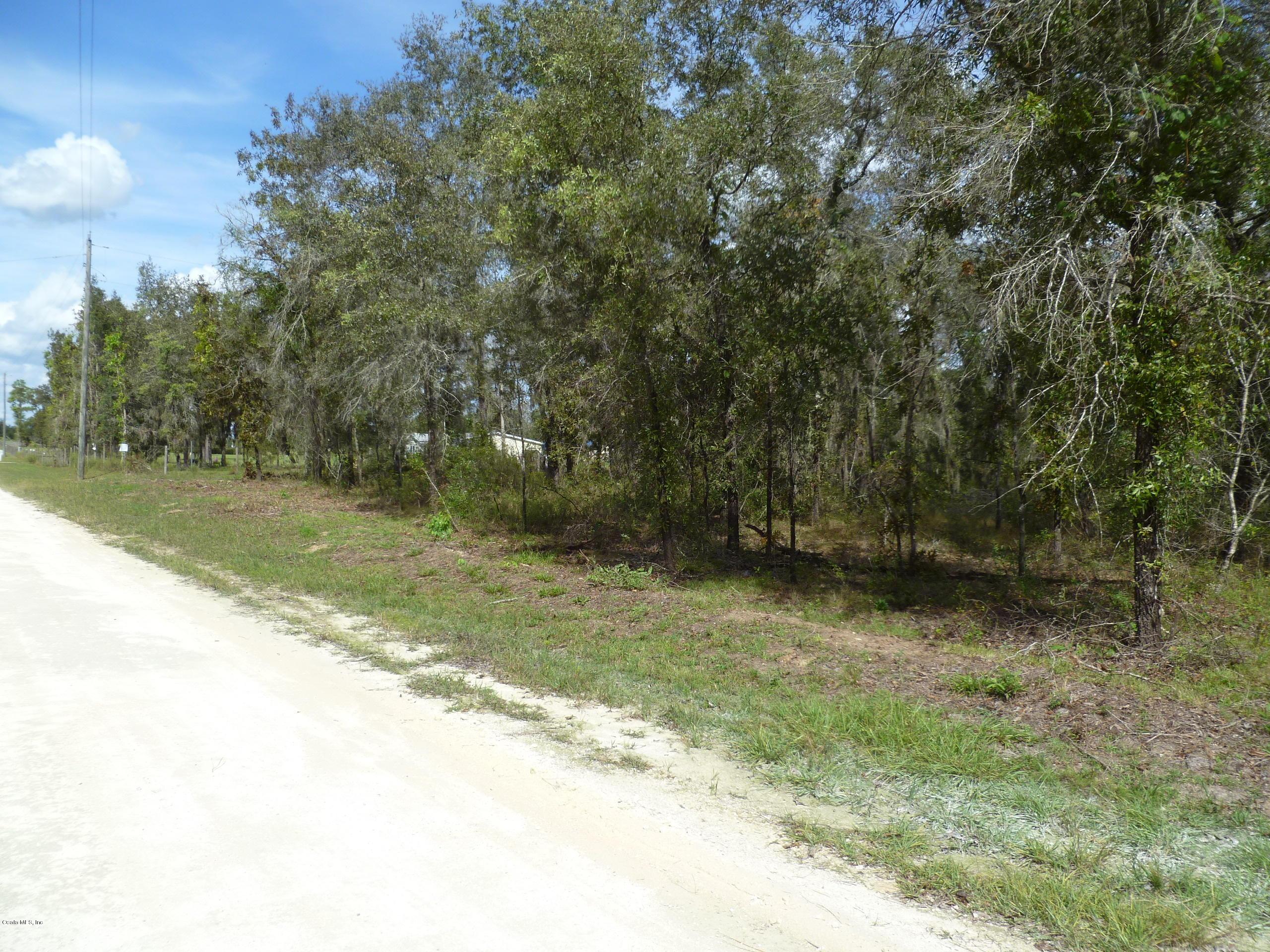 Tbd Ne 128th Lane Archer, FL 32618