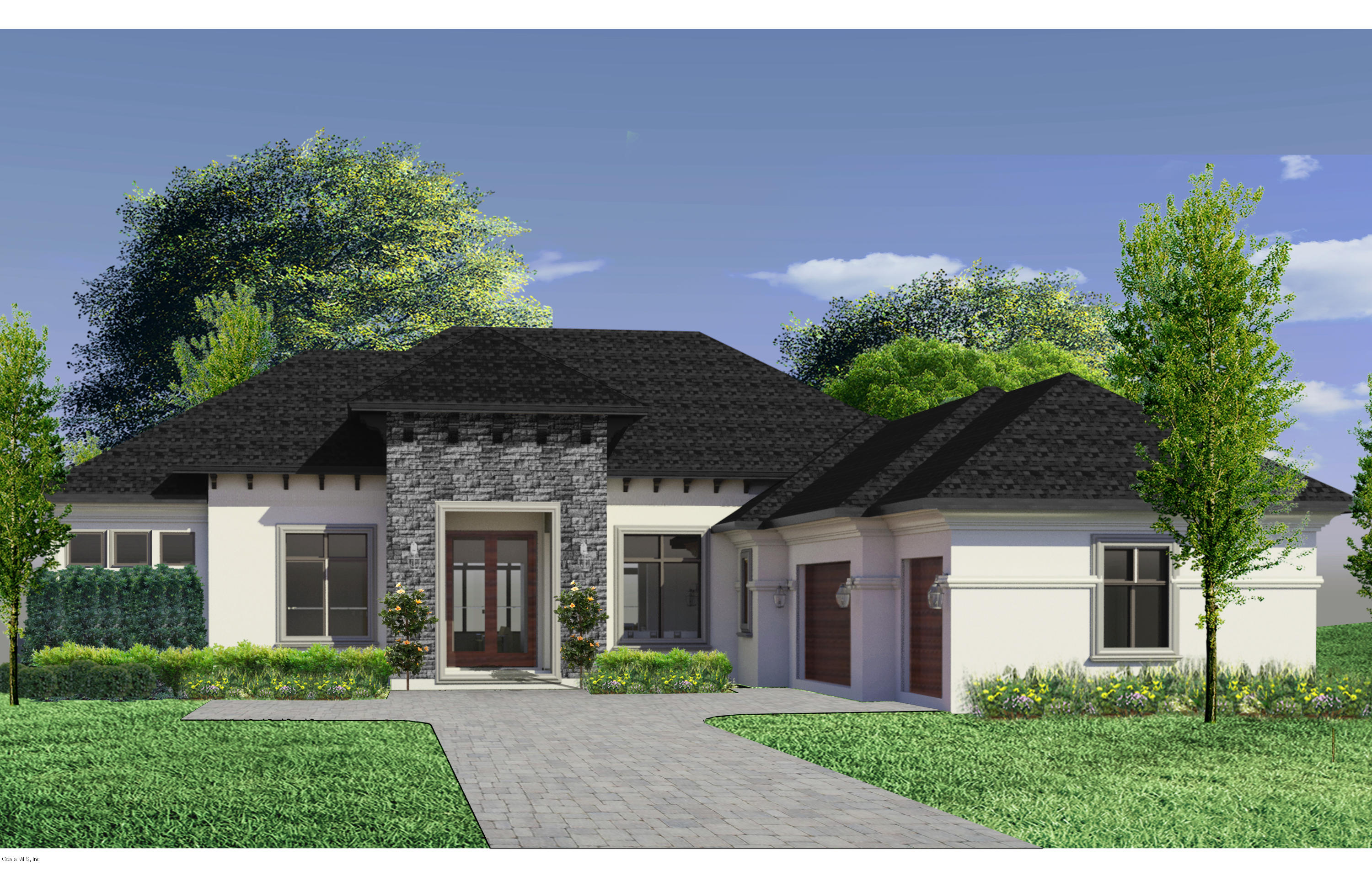 01 NW 33 Place, Ocala, Florida