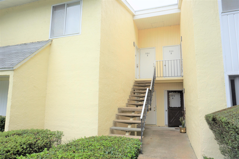 592 Bahia Circle, Ocala, Florida