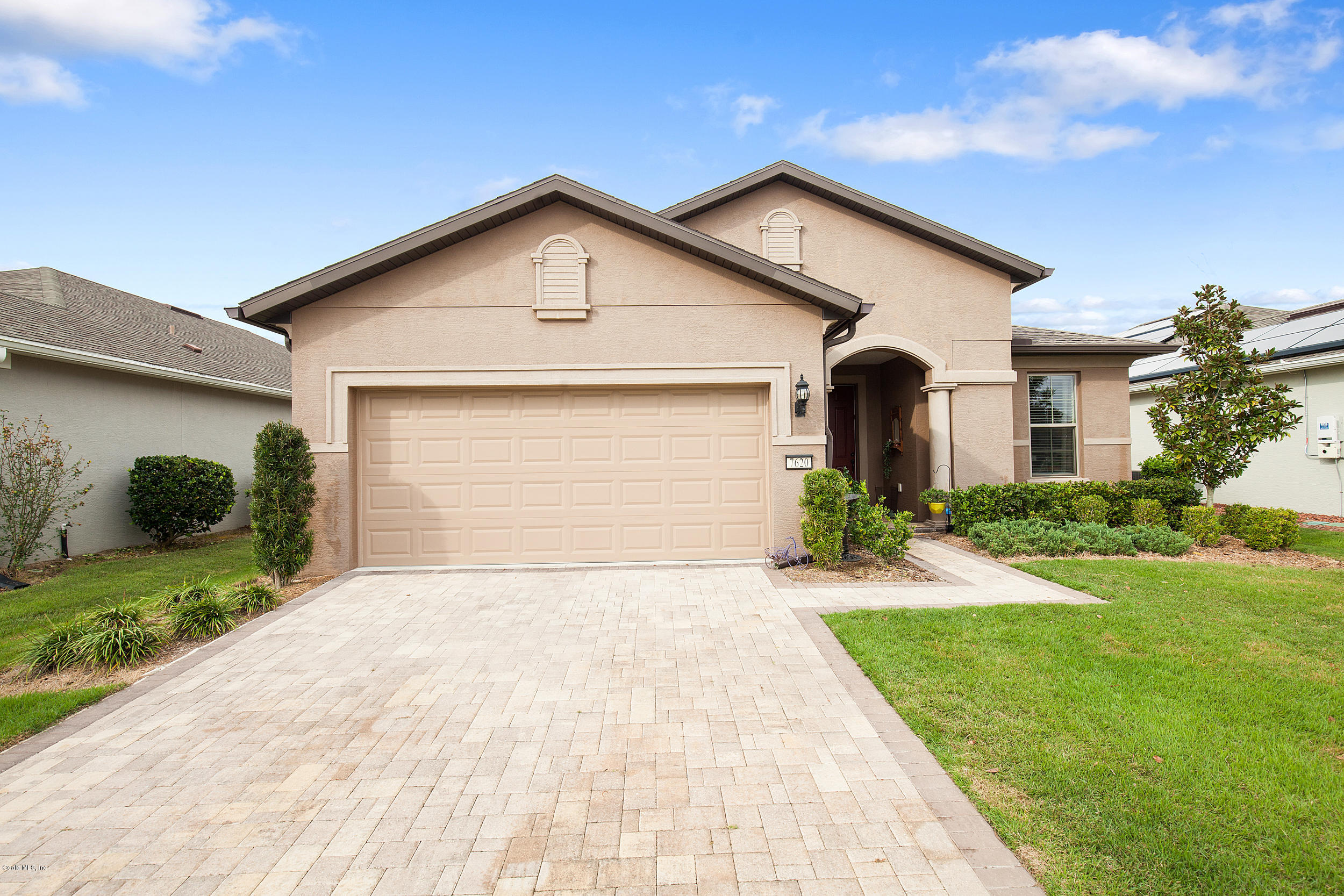 One of Ocala 2 Bedroom Homes for Sale at 7620 SW 101st Court