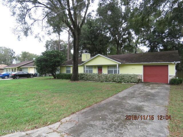 4025 NE 29th Court,Ocala  FL