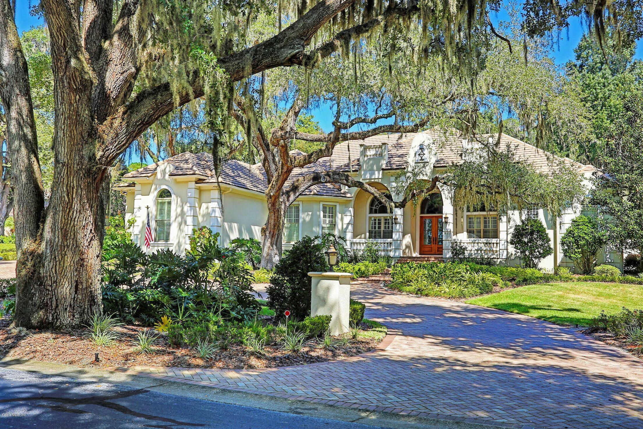 3937 NW 85th Terrace, one of homes for sale in Ocala