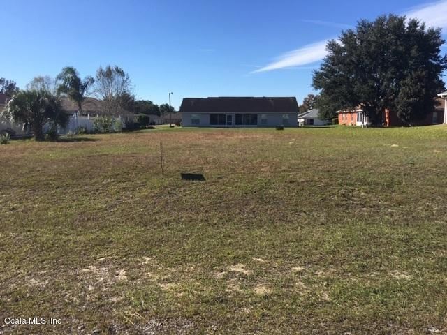 One of Ocala Homes for Sale at 0 SW 55 Terrace