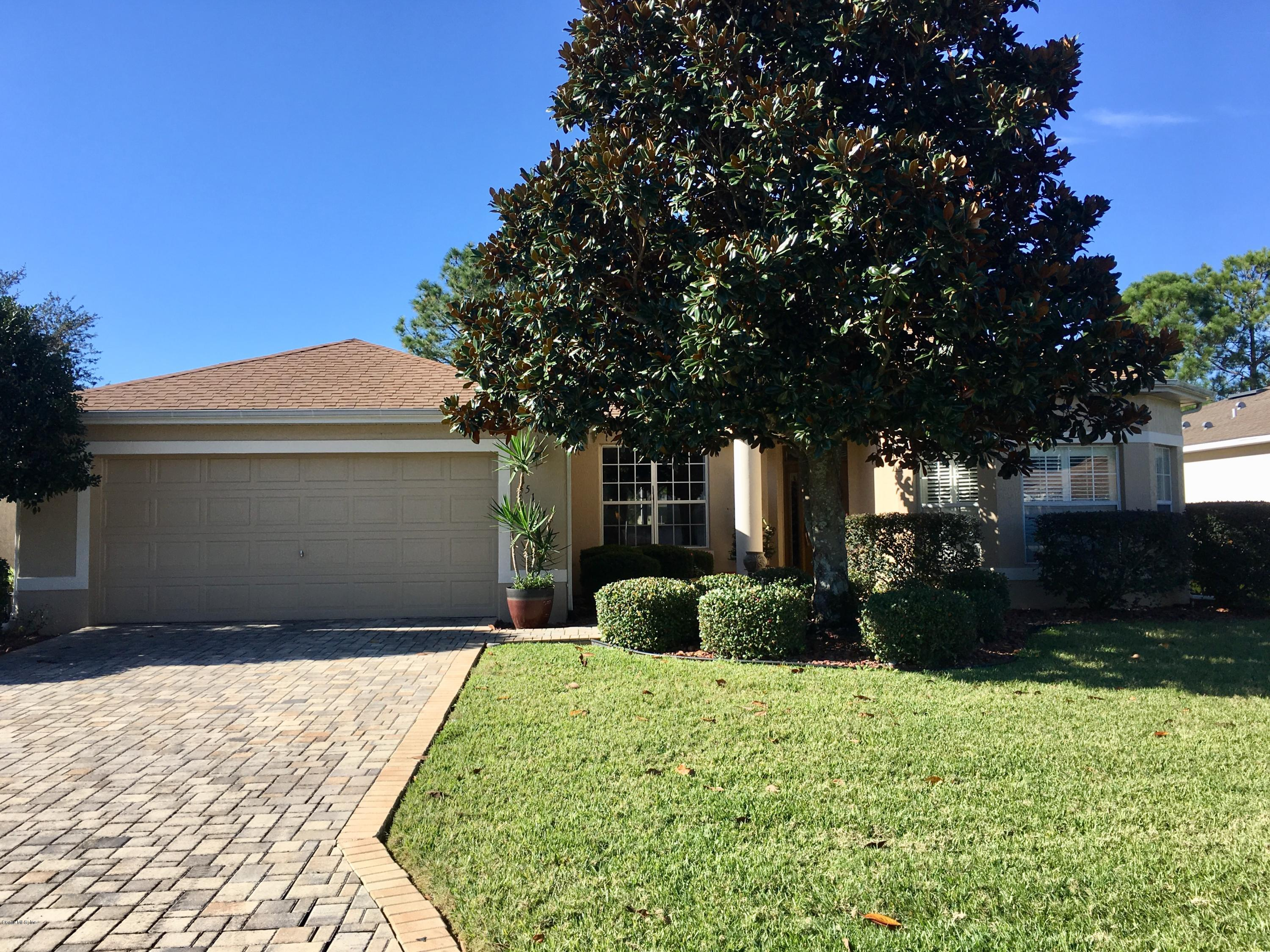 One of Ocala 4 Bedroom Homes for Sale at 15144 SW 14th Avenue Road