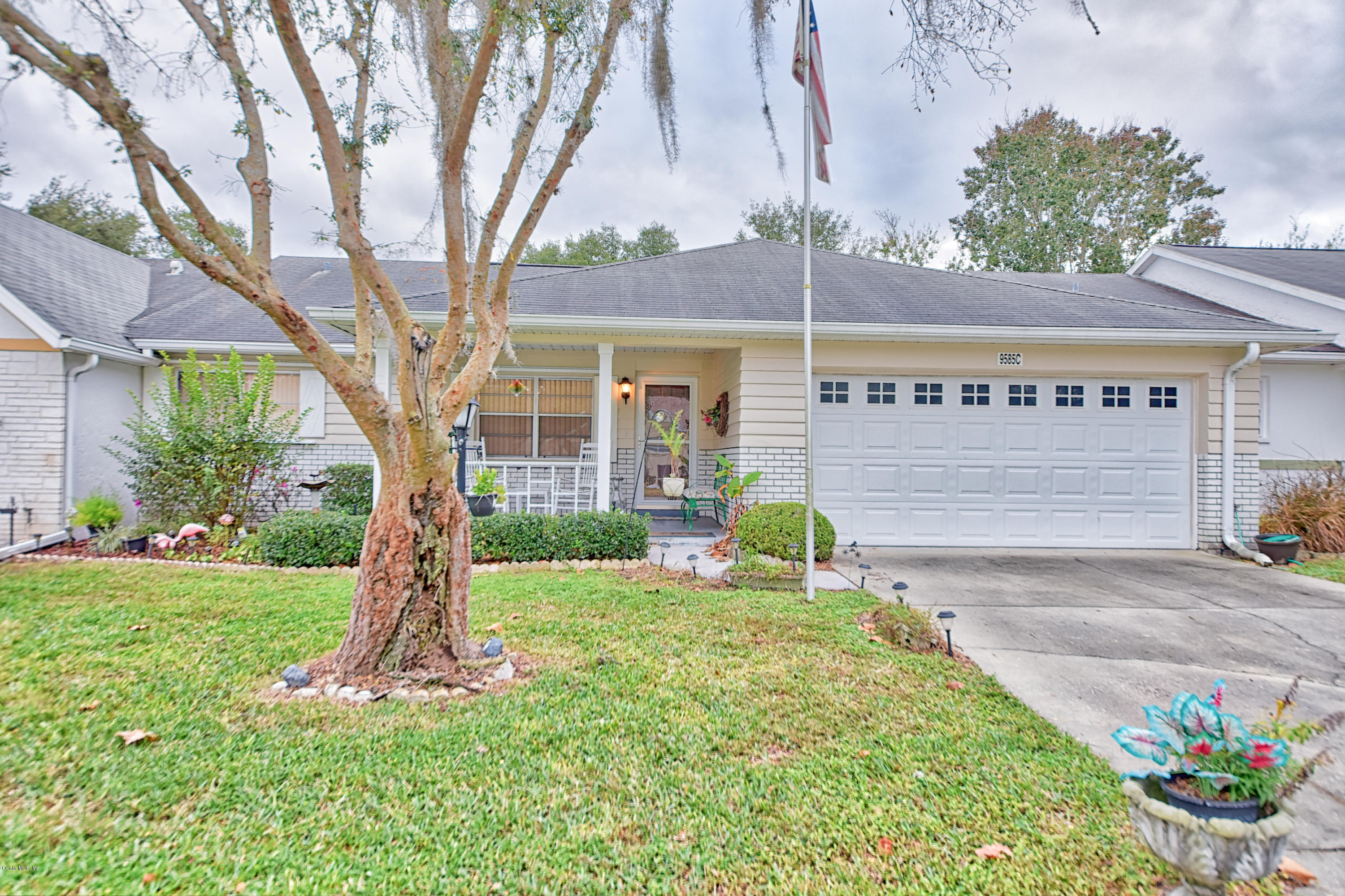 9585 SW 85th Terrace, one of homes for sale in Ocala