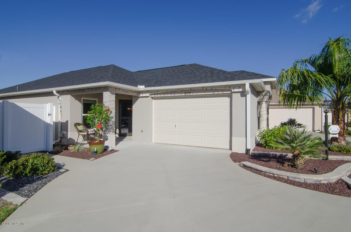 9199 SE 166th Sprung Lane, The Villages, Florida