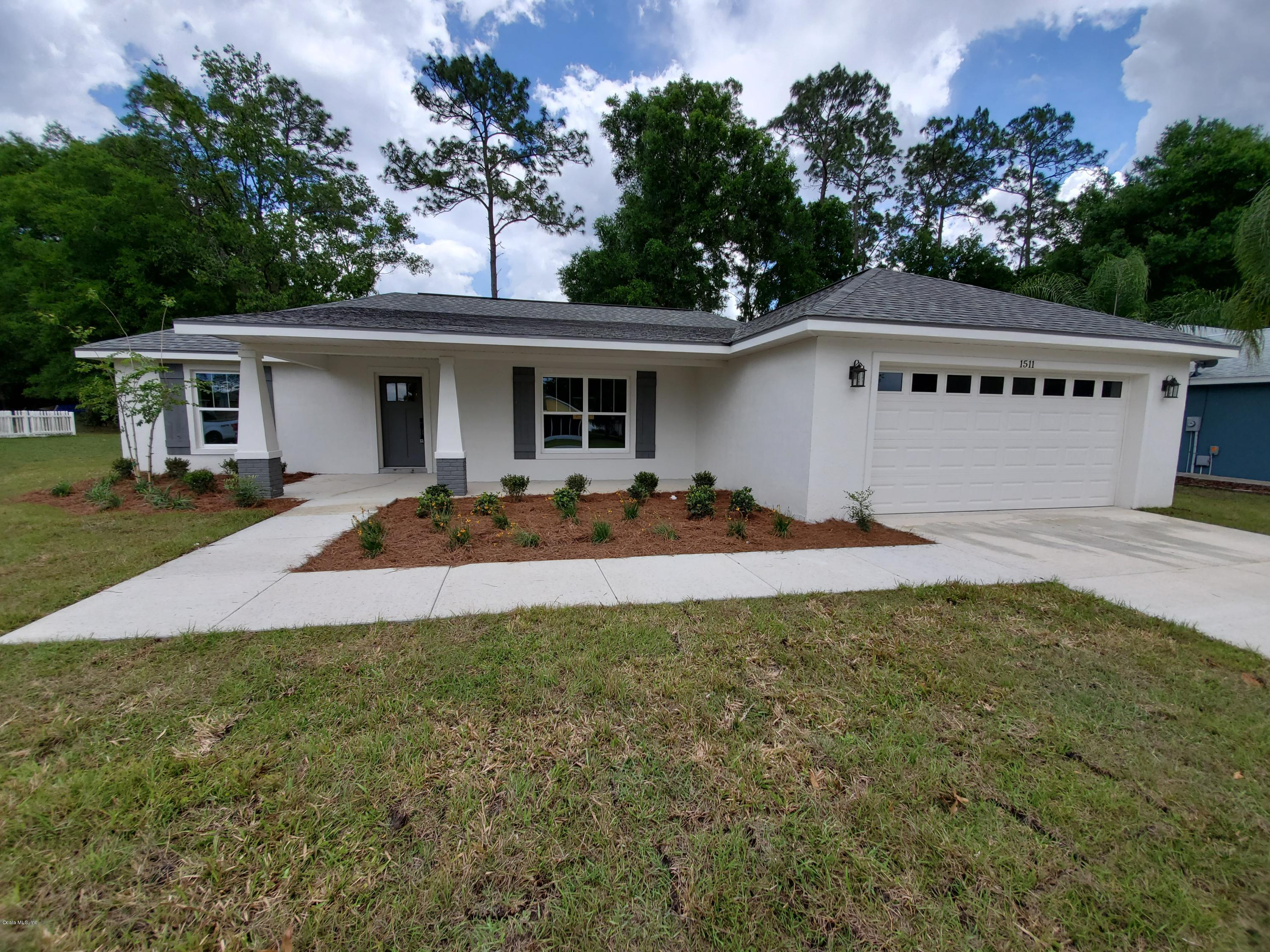 1511 NE 47TH Avenue,Ocala  FL