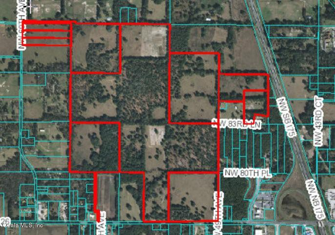 0 W Hwy 326, Ocala, Florida 0 Bedroom as one of Homes & Land Real Estate