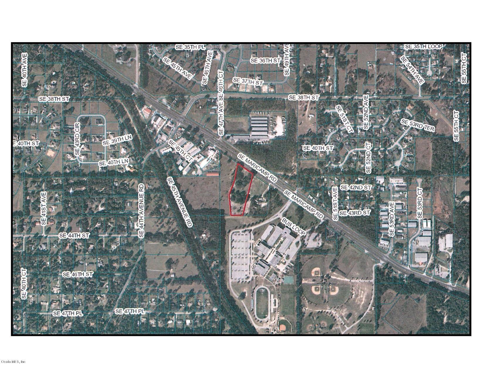 4762 SE Maricamp Road, Ocala, Florida