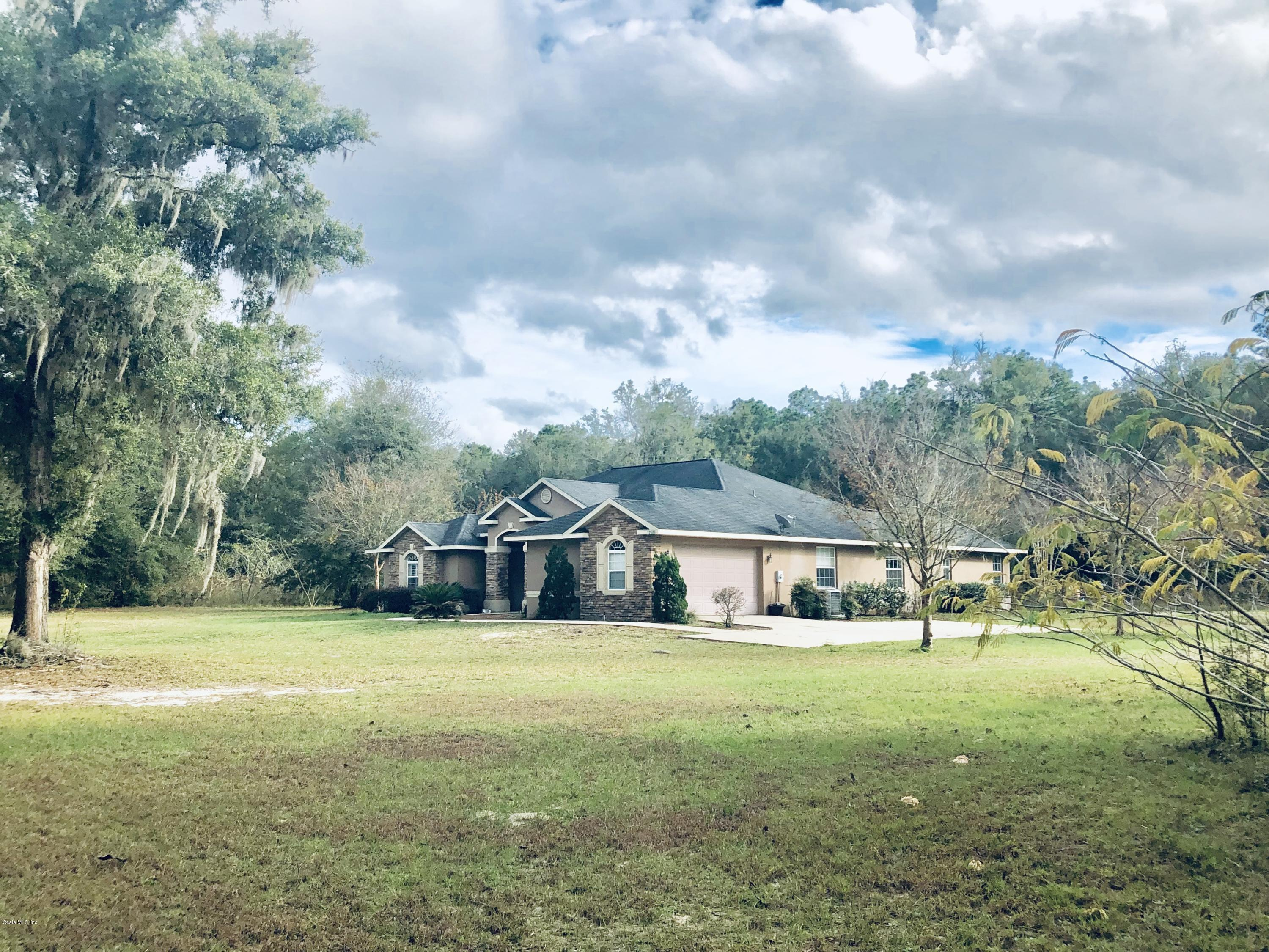 12585 SW 16th Avenue, Ocala, Florida