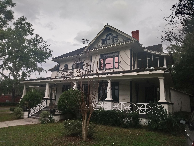 103 SE Tuscawilla Ave., Ocala, Florida