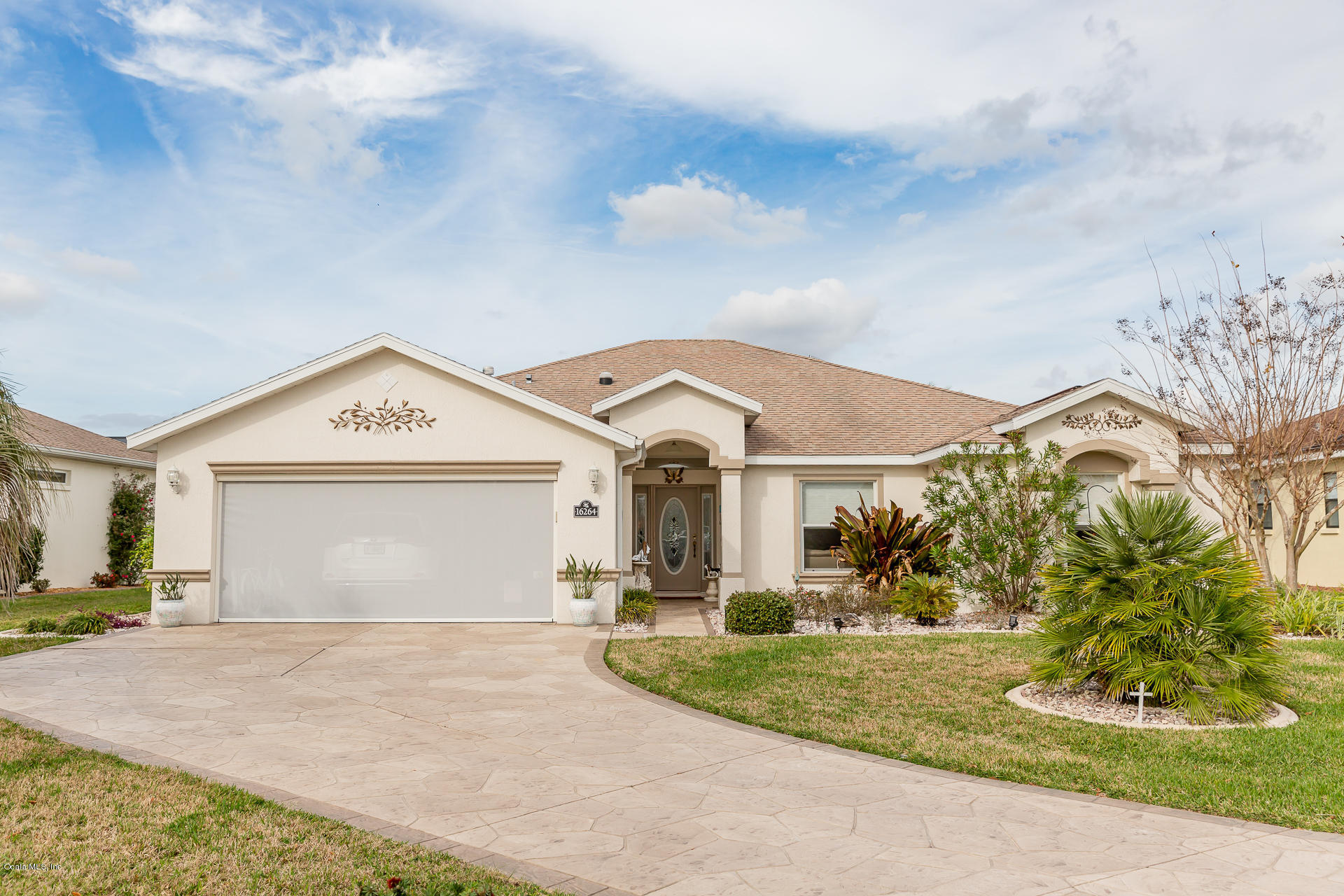 16264 SW 13th Terrace, Ocala, Florida