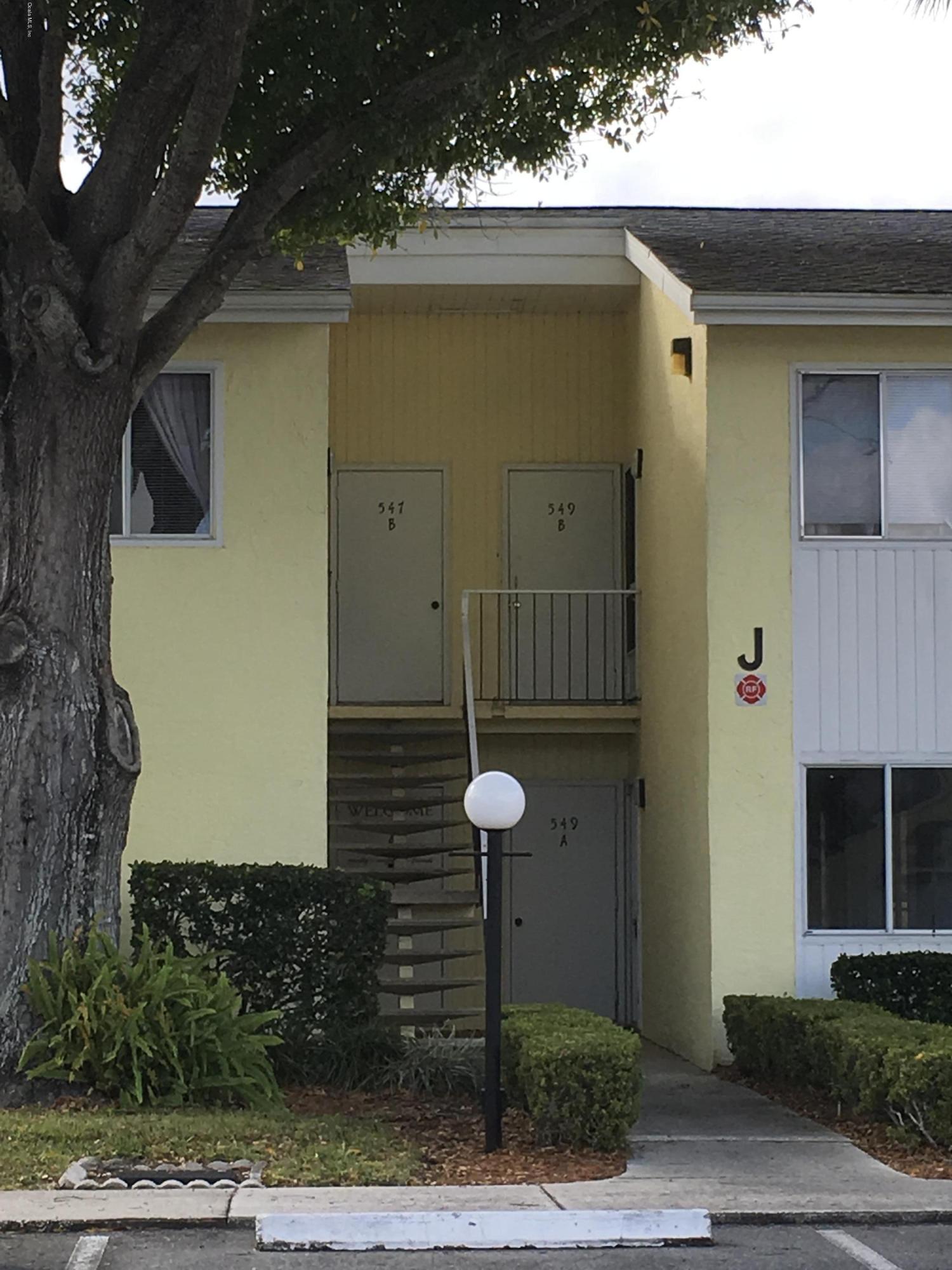 547 Fairways Circle, Ocala, Florida