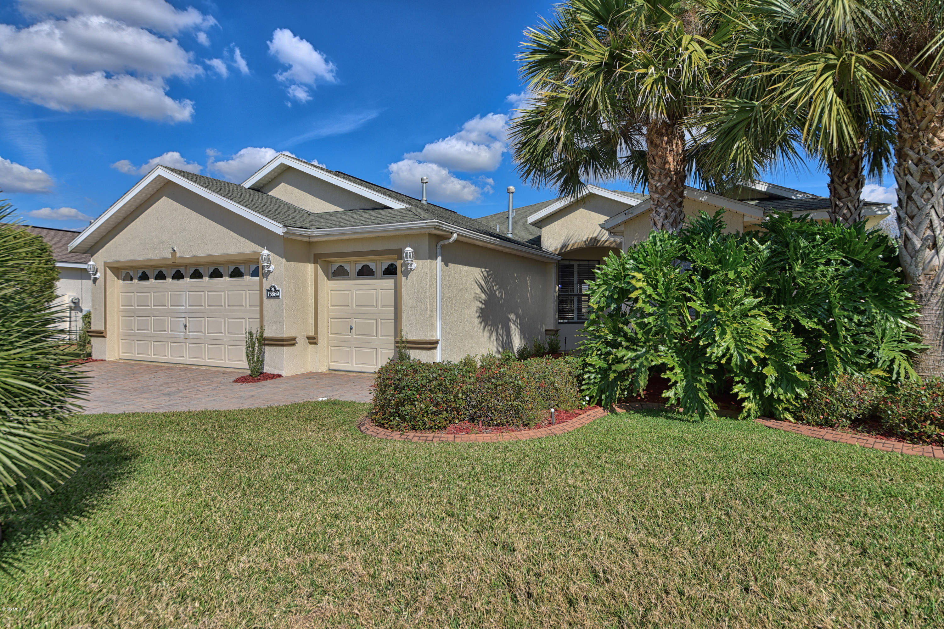 15869 SW 11th Court Road, Ocala, Florida