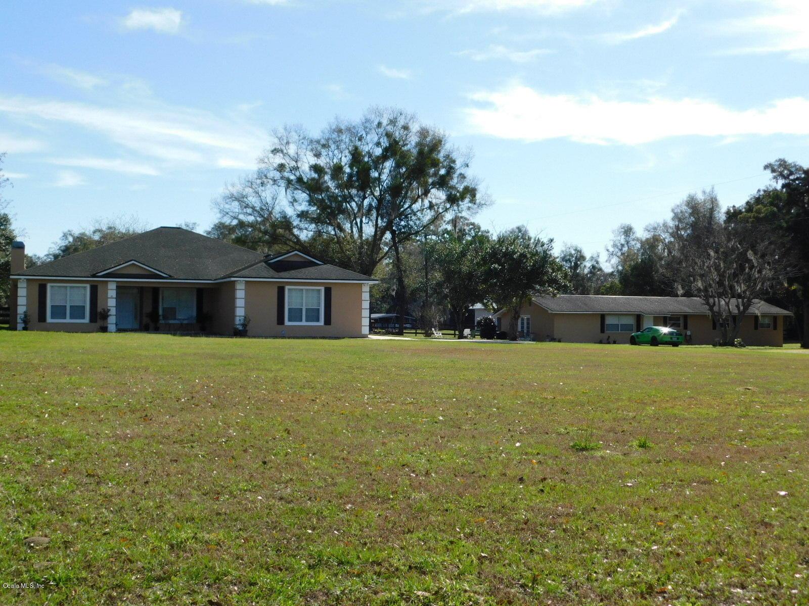 9281 W Anthony Road, Ocala, Florida