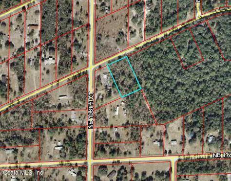 Tbd Ne 112th Lane Archer, FL 32618
