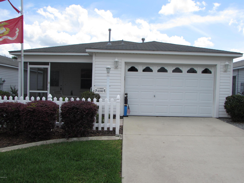 8200 SE 174th Lapham Lane, The Villages, Florida