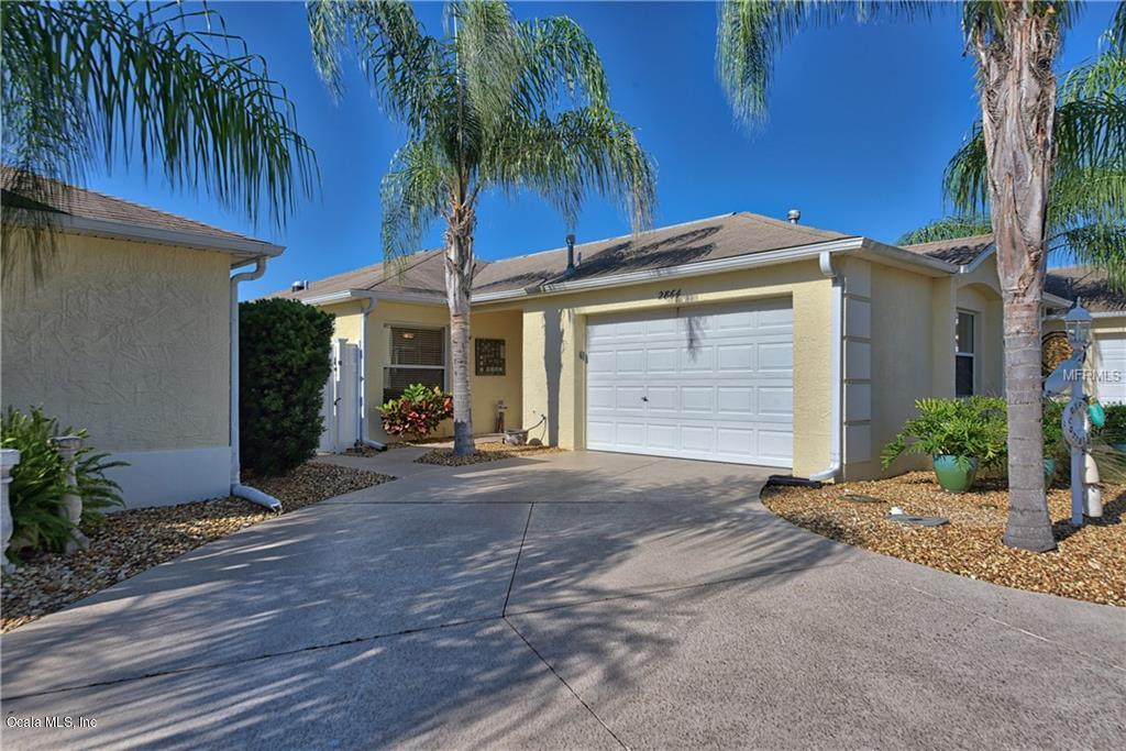 2864 Leicester Terrace, The Villages, Florida