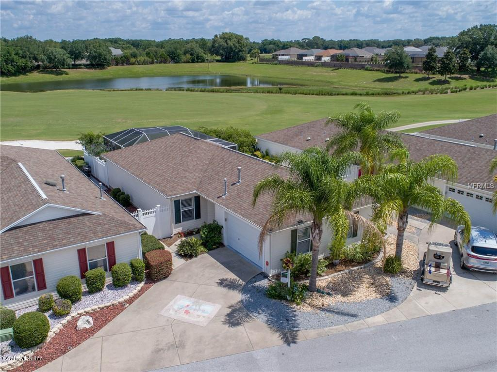 8915 SE 168th Tailfer Street, The Villages, Florida