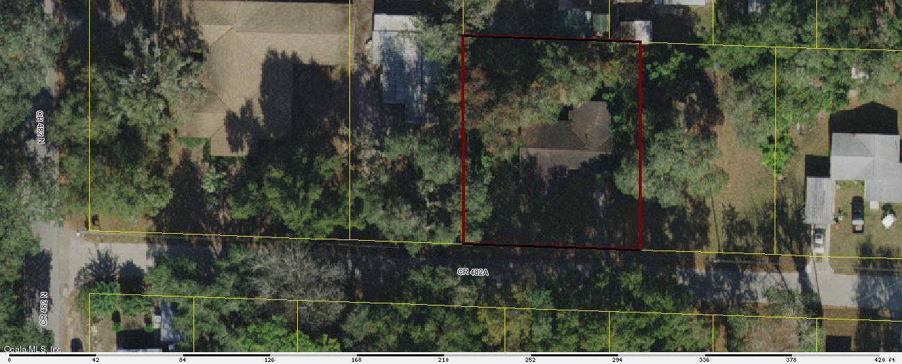 950 Co Rd 482a Lake Panasoffkee, FL 33538
