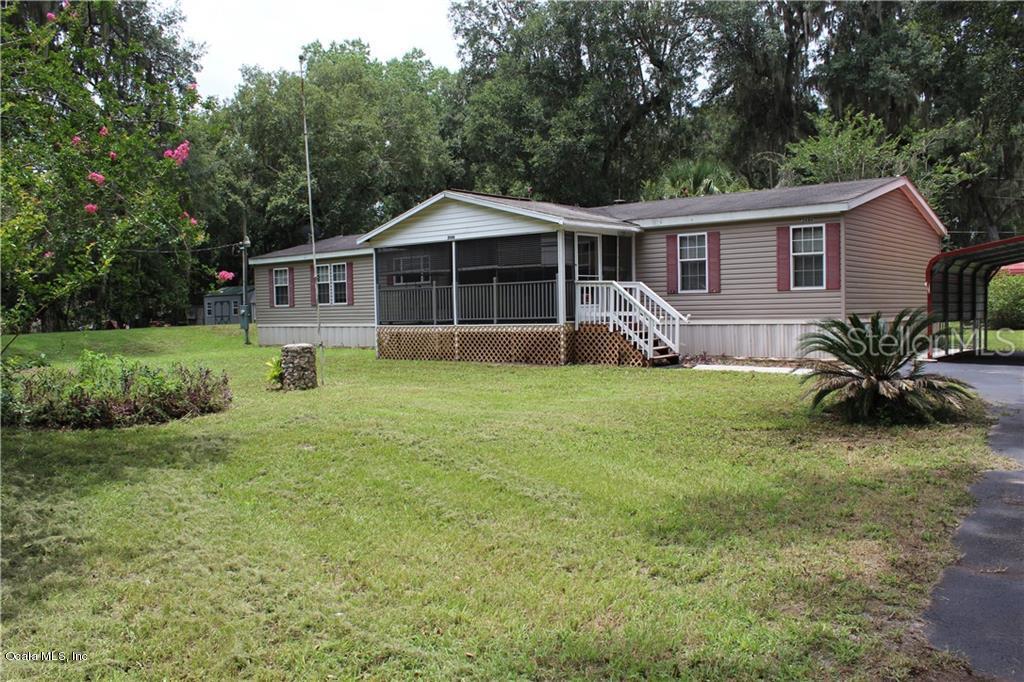 2686 N C-470 Lake Panasoffkee, FL 33538