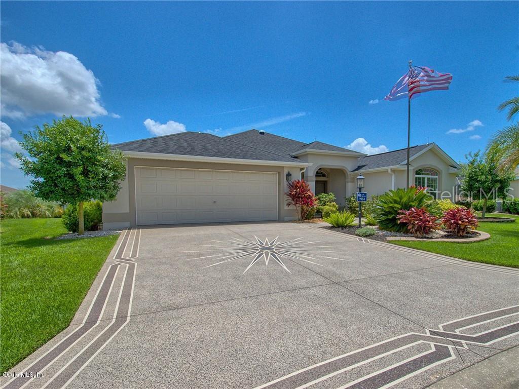 2954 Bureau Path, The Villages, Florida