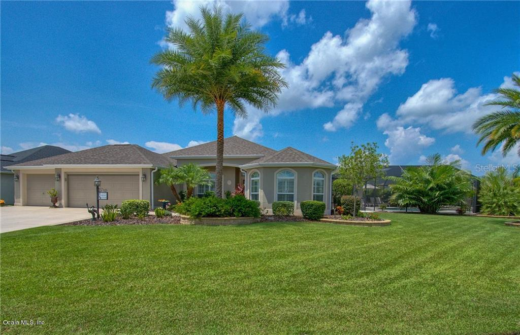 3334 Hollyoak Way, The Villages, Florida