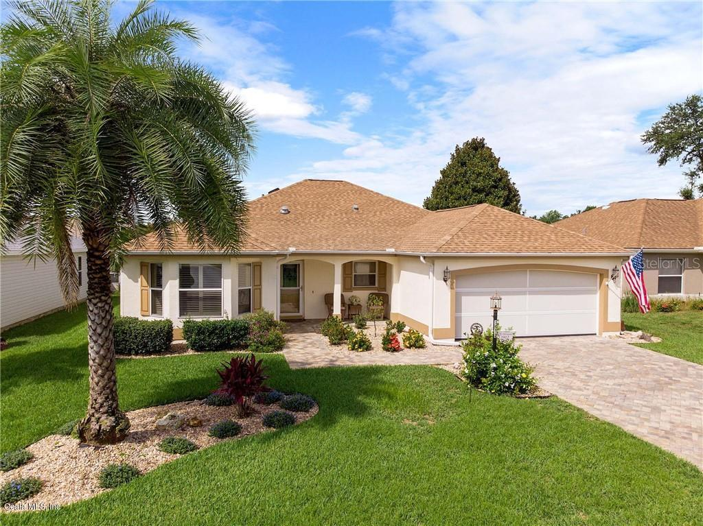 1912 Armondo Drive, The Villages in Sumter County, FL 32159 Home for Sale