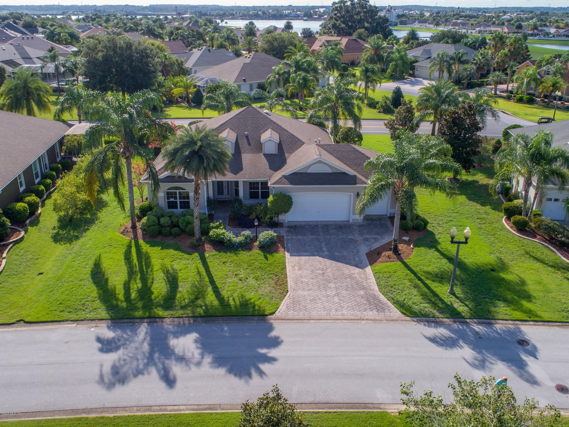 1284 Blease Loop, The Villages, Florida