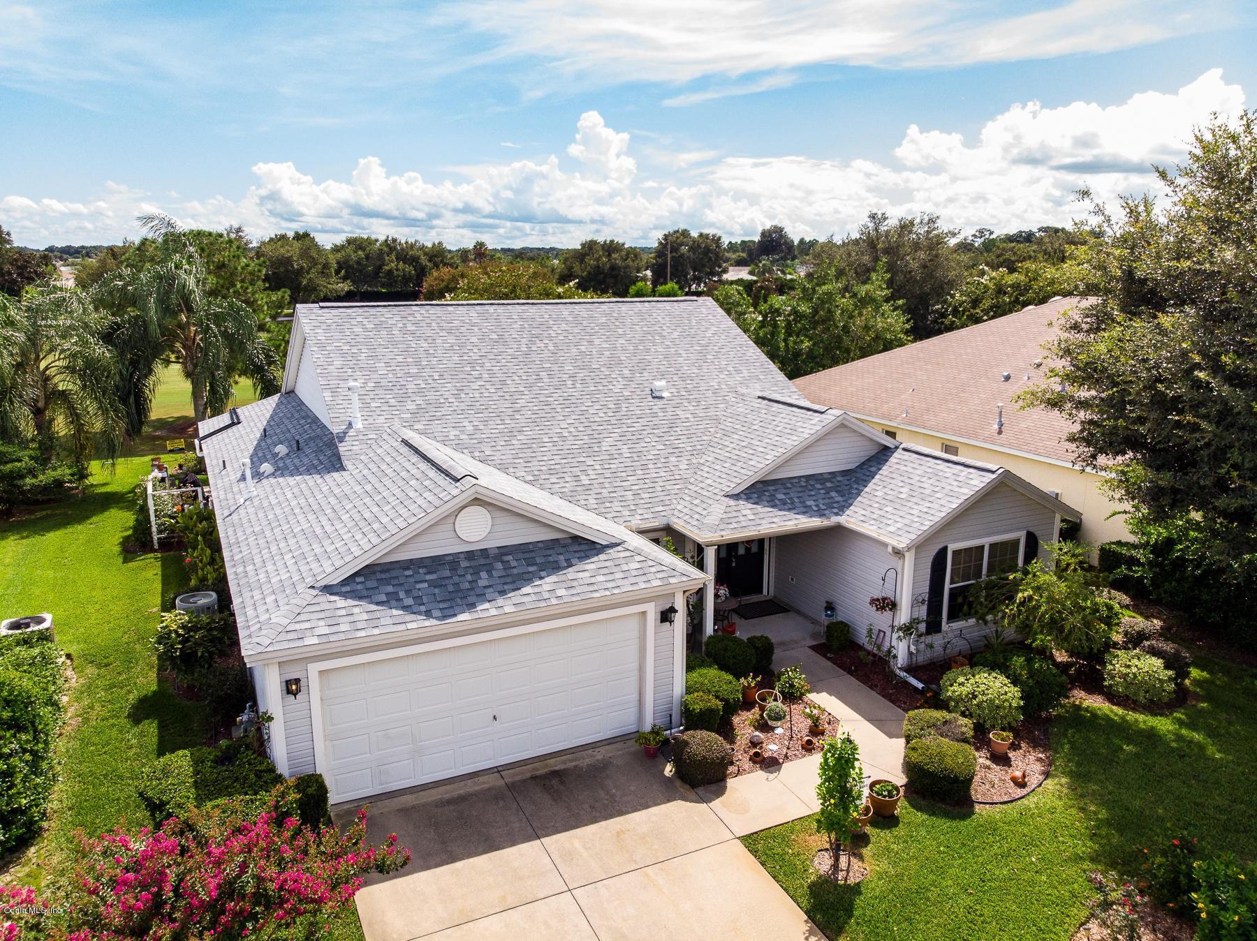 16895 SE 84th Colerain Circle, The Villages, Florida
