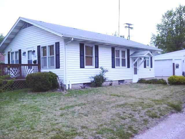 109 4th Ave W, Oskaloosa, IA 52577