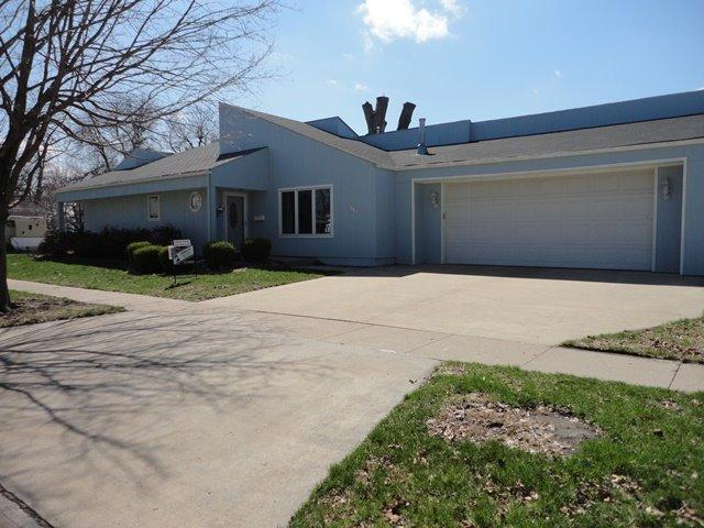 Real Estate for Sale, ListingId: 27700392, Oskaloosa, IA  52577