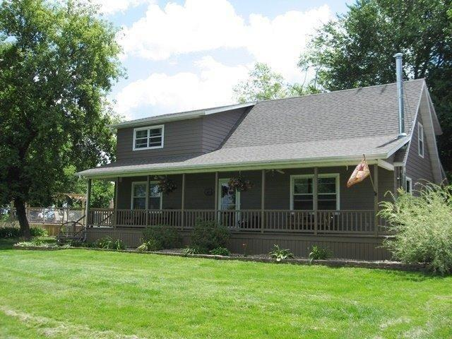 Real Estate for Sale, ListingId: 29490283, Oskaloosa, IA  52577