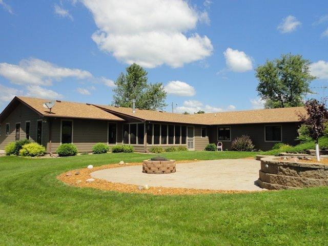 Real Estate for Sale, ListingId: 29523535, Oskaloosa, IA  52577