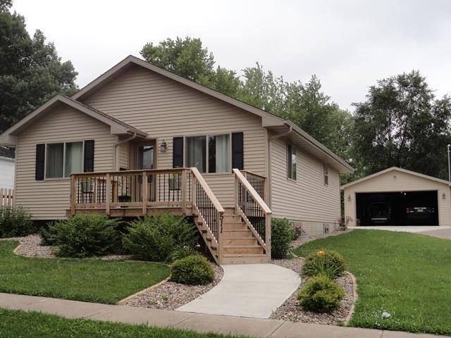 Real Estate for Sale, ListingId: 29561908, Oskaloosa,IA52577