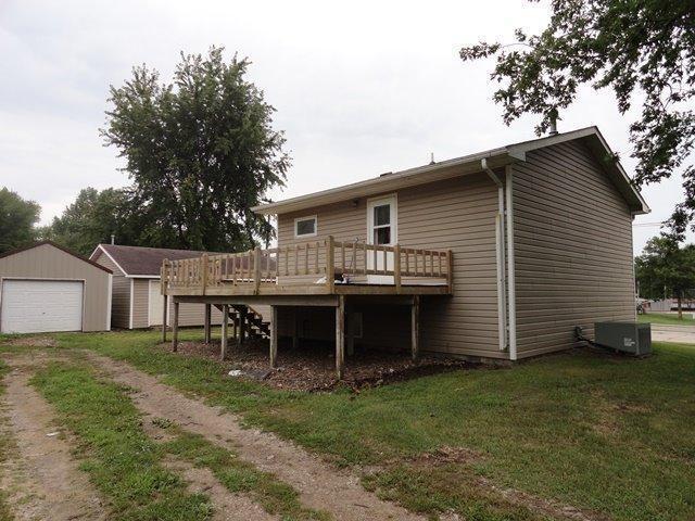 Real Estate for Sale, ListingId: 29561909, New Sharon,IA50207