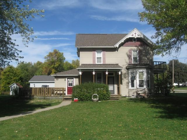 Real Estate for Sale, ListingId: 29696518, Keswick,IA50136