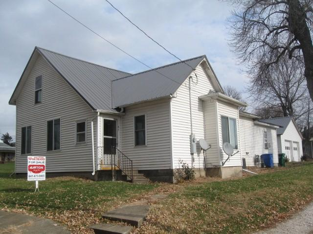 Real Estate for Sale, ListingId: 29713506, What Cheer,IA50268