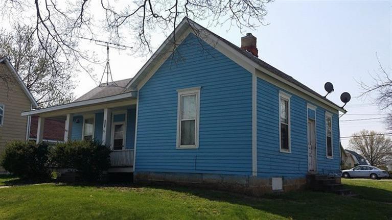 Real Estate for Sale, ListingId: 29767562, Sigourney,IA52591