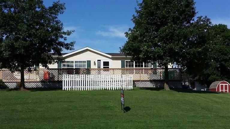 Real Estate for Sale, ListingId: 29788658, Delta,IA52550