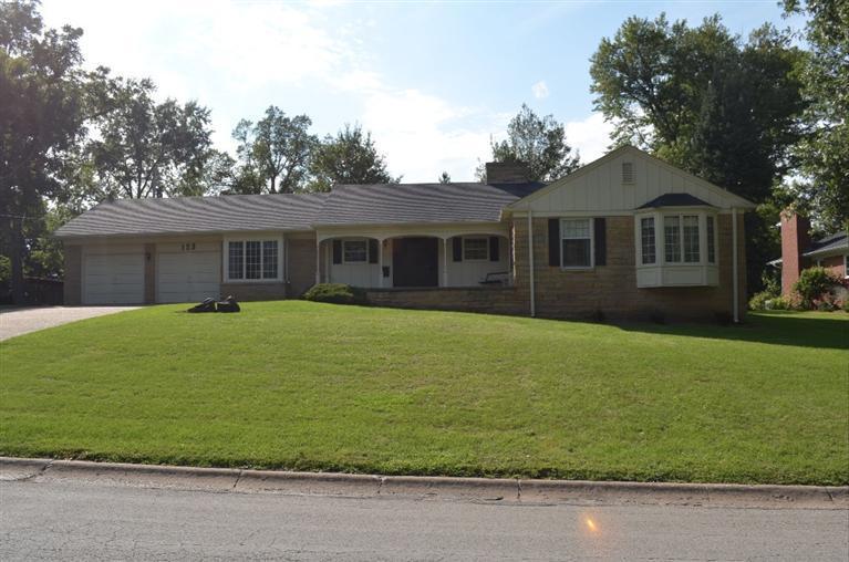 Real Estate for Sale, ListingId: 29916866, Oskaloosa,IA52577