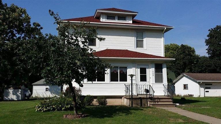 Real Estate for Sale, ListingId: 29977971, Sigourney,IA52591