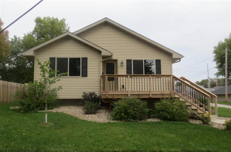 Real Estate for Sale, ListingId: 30043557, Oskaloosa,IA52577