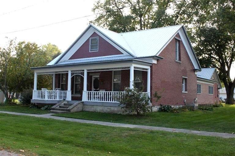 Real Estate for Sale, ListingId: 30138104, Eddyville,IA52553