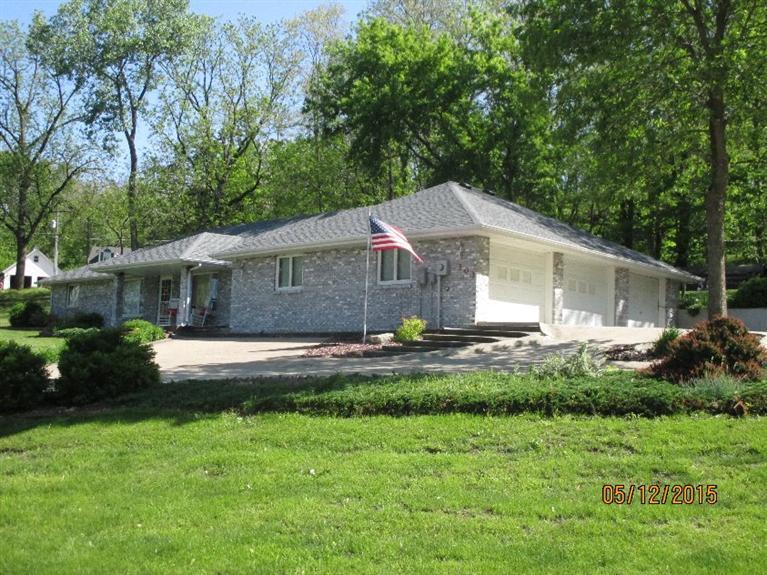 Real Estate for Sale, ListingId: 30267916, Eddyville,IA52553