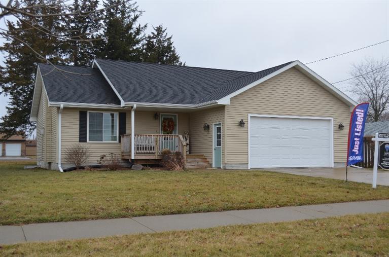 Real Estate for Sale, ListingId: 30957313, Oskaloosa,IA52577