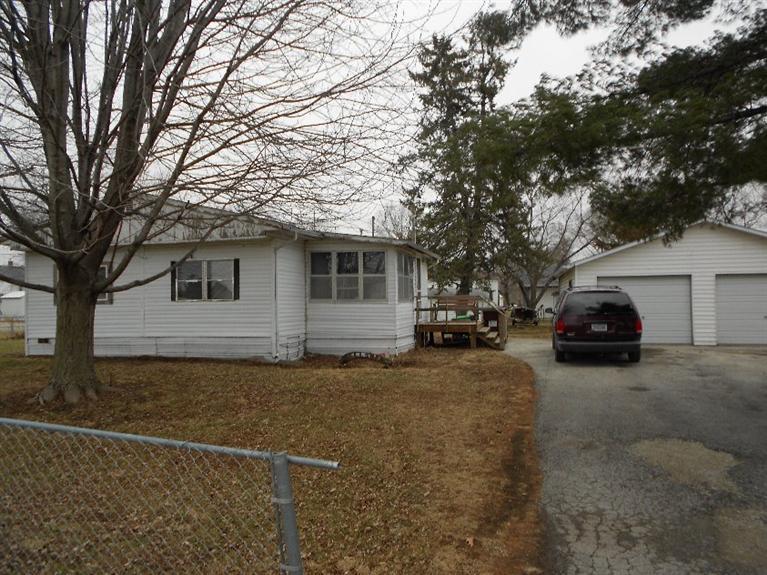 Real Estate for Sale, ListingId: 32084249, Eddyville,IA52553