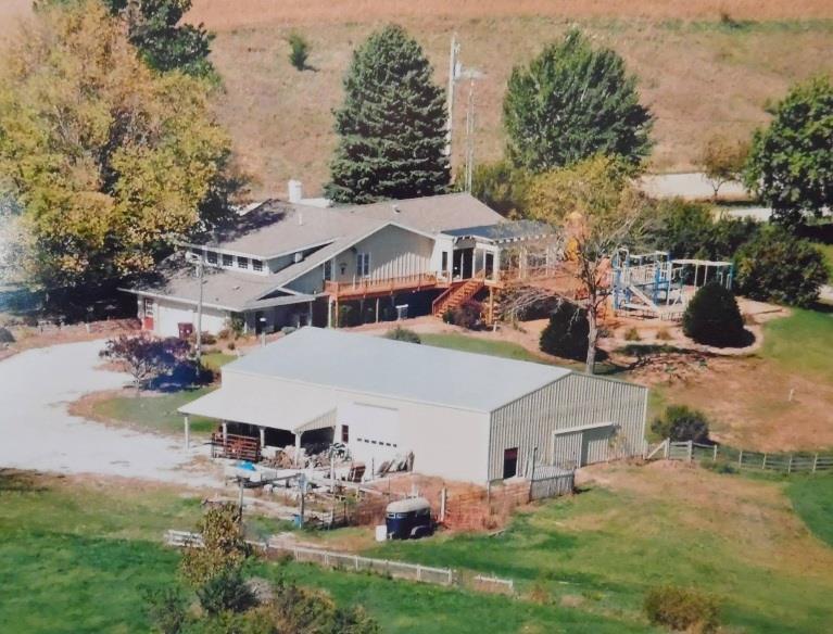 Real Estate for Sale, ListingId: 32444084, Oskaloosa,IA52577