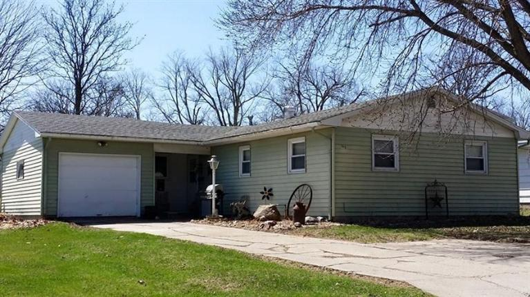 Real Estate for Sale, ListingId: 32597682, Sigourney,IA52591