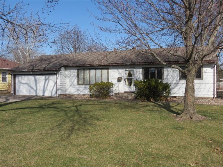 Real Estate for Sale, ListingId: 32657974, Ottumwa,IA52501